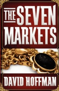 Cover of The Seven Markets by David Hoffman