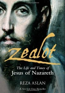 Cover of Zealot by Reza Aslan