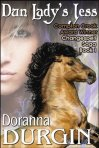 Cover of Dun Lady's Jess by Doranna Durgin