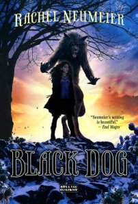 Cover of Black Dog, by Rachel Neumeier