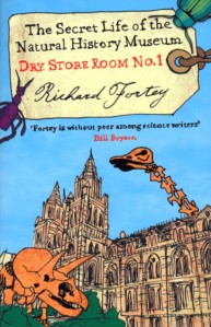 Cover of Dry Store Room No. 1 by Richard Fortey