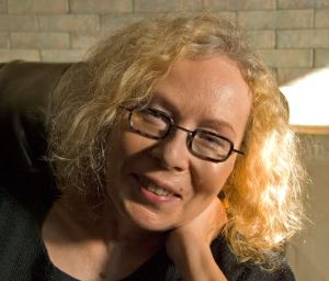 Author photo: Eva Stachniak