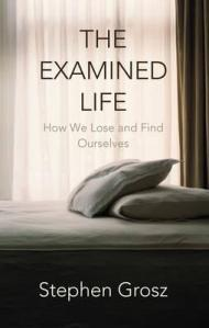 Cover of The Examined Life by Stephen Grosz