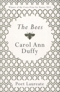 Cover of The Bees by Carol Ann Duffy