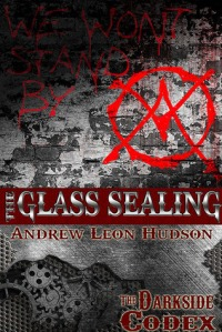 Cover of The Gas Sealing by Andrew Leon Hudson