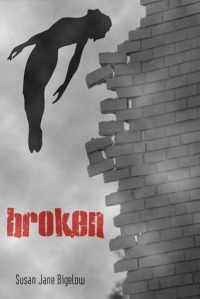 Cover of Broken by Susan Bigelow