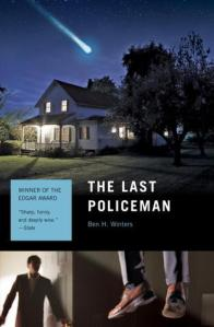 Cover of The Last Policeman by Ben H. Winters