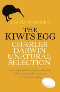 Cover of The Kiwi's Egg by David Quammen