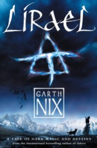 Cover of Lirael by Garth Nix