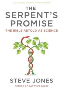 Cover of The Serpent's Promise by Steve Jones