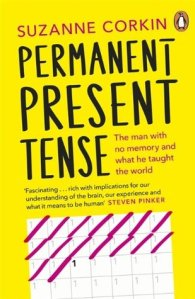 Cover of Permanent Present Tense by Suzanne Chorkin