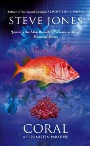 Cover of Coral by Steve Jones