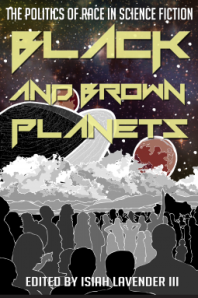 Cover of Black and Brown Planets