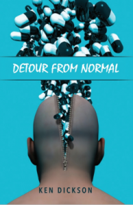 Cover of Detour from Normal by Ken Dickson