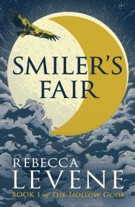 Cover of Smiler's Fair by Rebecca Levene