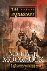 Cover of The Runestaff by Michael Moorcock