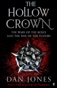 Cover of Hollow Crown by Dan Jones