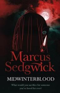 Cover of Midwinterblood by Marcus Sedgwick
