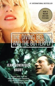 Cover of The Diving Bell and the Butterfly by Jean Dominique Bauby