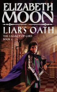 Cover of Liar's Oath by Elizabeth Moon