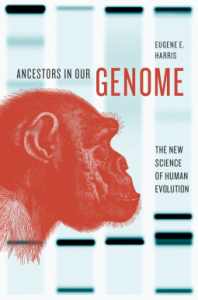 Cover of Ancestors in Our Genome