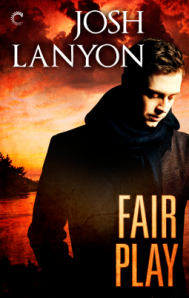 Cover of Fair Play, by Josh Lanyon