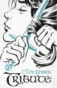 Cover of Tribute by Ellen Renner