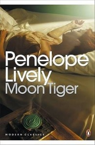 Moon Tiger by Penelope Lively