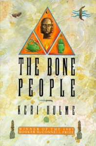 Cover of The Bone People by Keri Hulme
