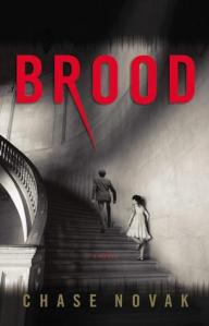 Cover of Brood by Chase Novak