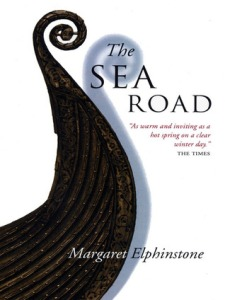 Cover of The Sea Road by Margaret Elphinstone
