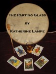 Cover of The Parting Glass by Katherine Lampe