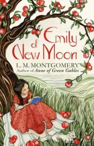 Cover of Emily of New Moon by L.M. Montgomery