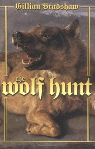 Cover of The Wolf Hunt by Gillian Bradshaw