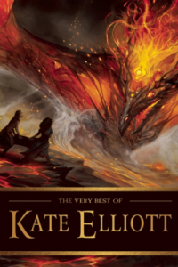 Cover of The Very Best of Kate Elliott
