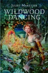 Cover of Wildwood Dancing, by Juliet Marillier
