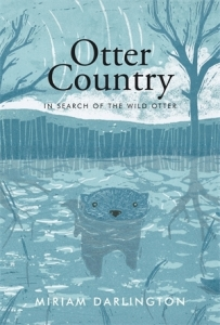 Cover of Otter Country by Miriam Darlington
