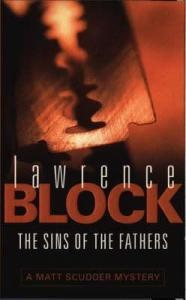 Cover of The Sins of the Fathers by Lawrence Block