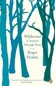 Cover of Wildwood by Roger Deakin