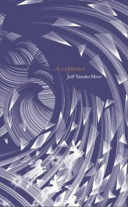Cover of Acceptance by Jeff VanderMeer