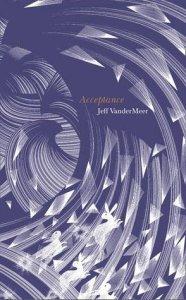 Cover of Acceptance by Jeff VanderMeer