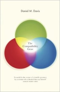 The Compatibility Gene by Daniel Davis