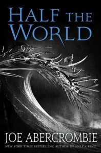 Cover of Half the World by Joe Abercrombie