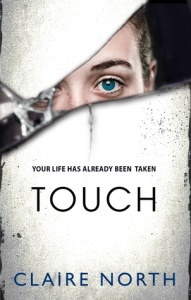 Cover of Touch by Claire North