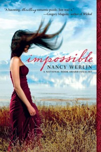 Cover of Impossible by Nancy Werlin