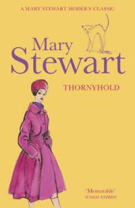 Cover of Thornyhold by Mary Stewart