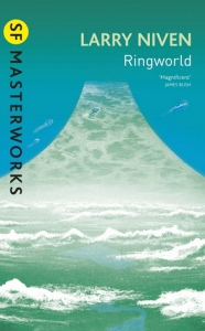Cover of Ringworld by Larry Niven