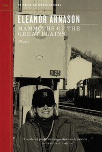 Cover of Mammoths of the Great Plains by Eleanor Arnason