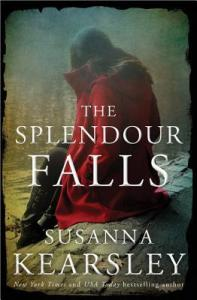Cover of The Splendour Falls by Susanna Kearsley