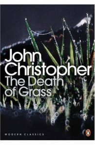Cover of The Death of Grass by John Christopher